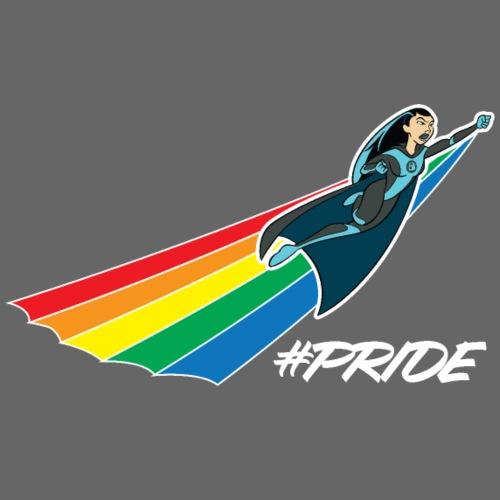 Determin8sian Pride 2021 - Kids' T-Shirt