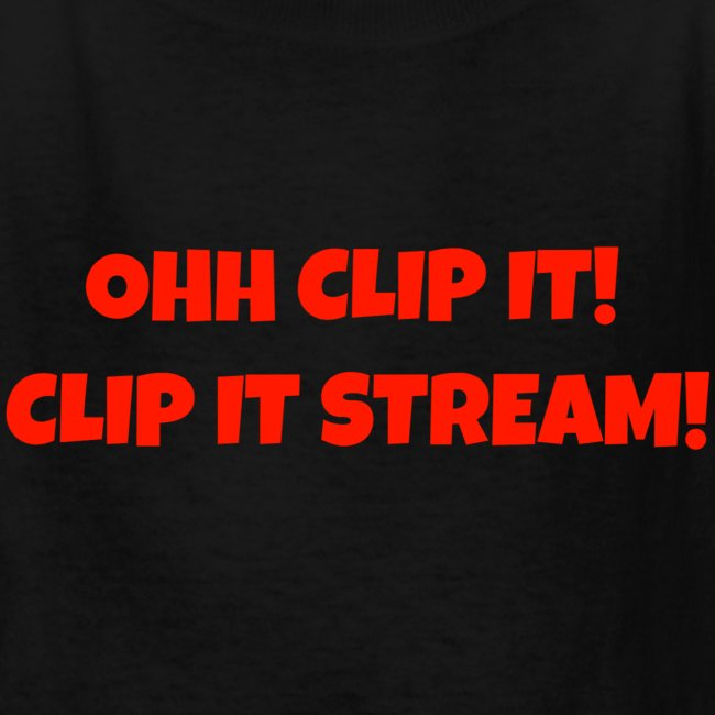 OHH CLIP IT Design