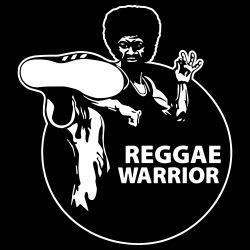 Reggae warrior