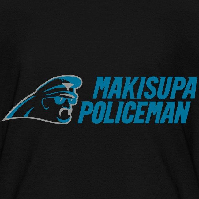 makisupa policeman