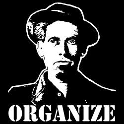 Organize (Joe Hill)