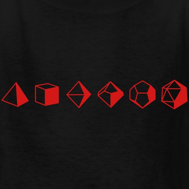 Dice Evolution d20 Dungeons & Dragons