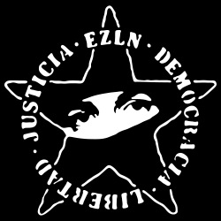 EZLN - Justicia democracia libertad