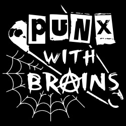Punx with brains