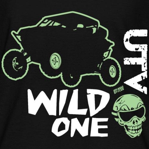 UTV SxS Wild One - Kids' T-Shirt