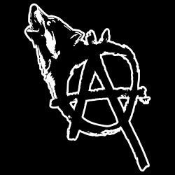 Anarchy Wolf
