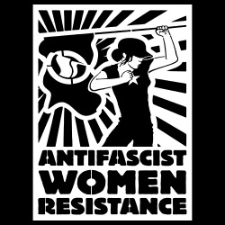 Antifascist women resistance