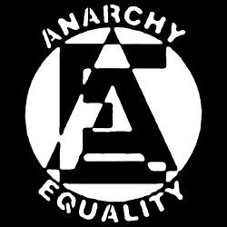 Anarchy equality