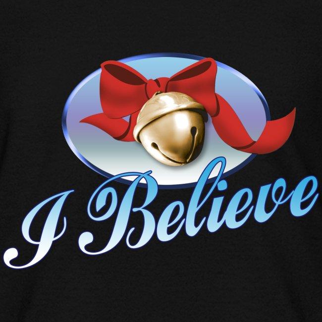 I Believe Bell Trns Kids T Shirt Polar Express Gifts Polar Express T Shirts