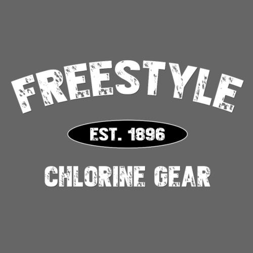 Freestyle est 1896 - Kids' T-Shirt