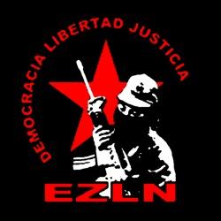 EZLN democracia libertad justicia