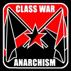 Class war anarchism