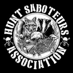 Hunt saboteurs association