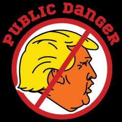 Trump public danger