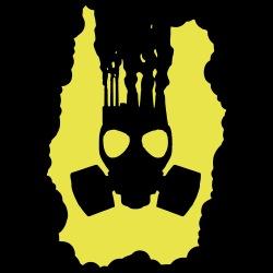 Pollution Gasmask