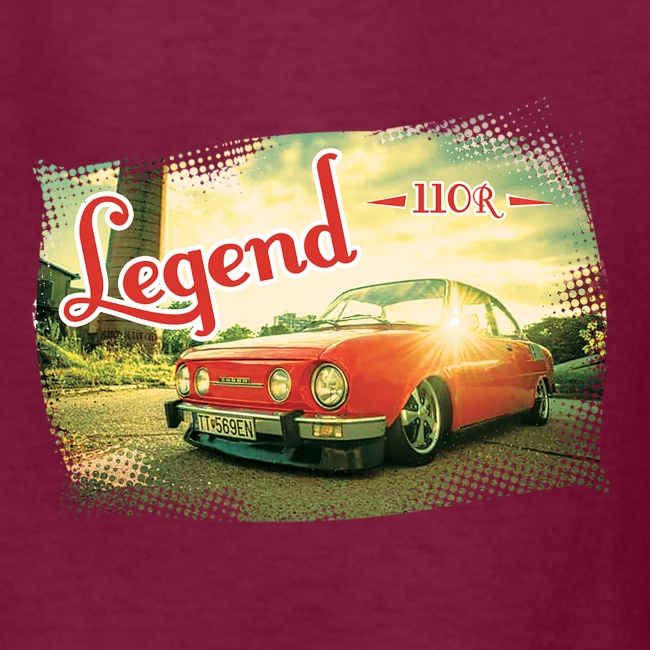 Legend 100R