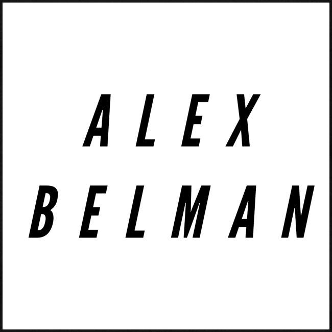 Alex Belman Logo