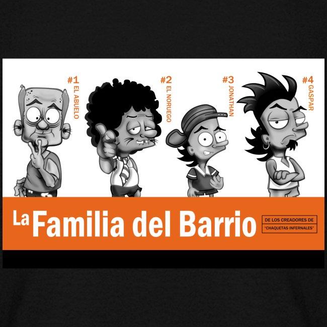La Familia del Barrio (4)