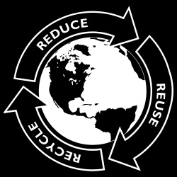 Reduct Reuse Recycle
