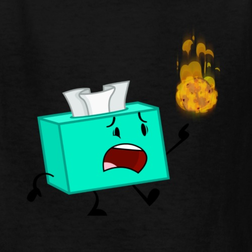 Tissues Oatmeal Raisin - Kids' T-Shirt