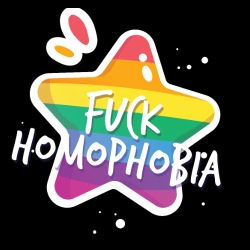 Fuck Homophobia