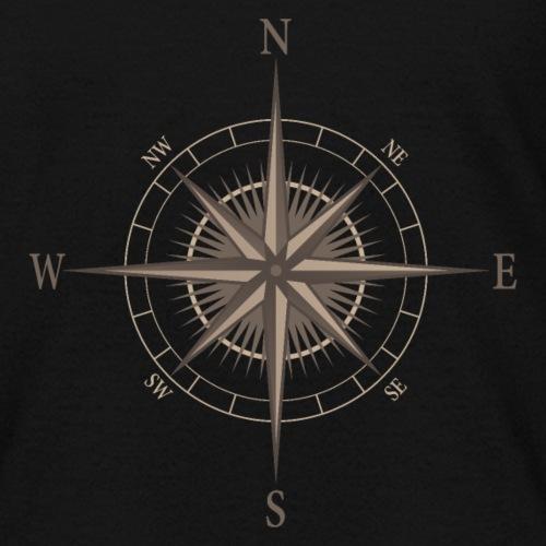 Compass - Kids' T-Shirt