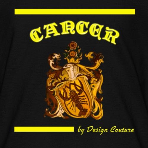 CANCER YELLOW - Kids' T-Shirt