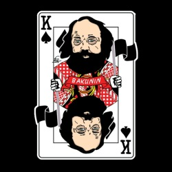 Bakunin