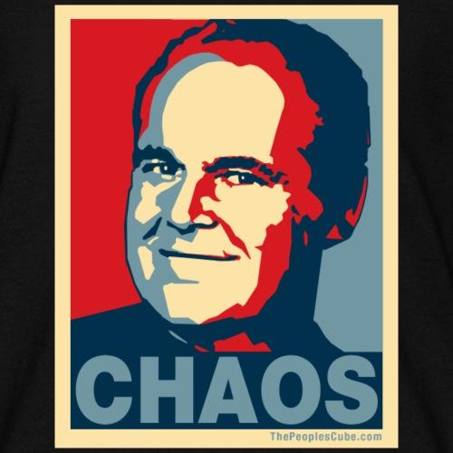 Rush Limbaugh - Chaos - Kids' T-Shirt