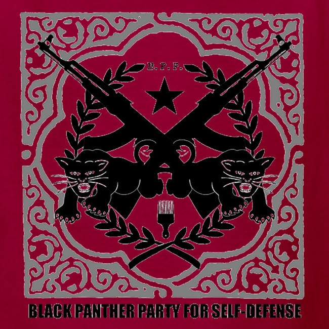 Black Self-Defense