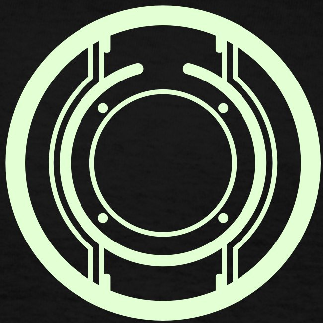 TRON uprising front