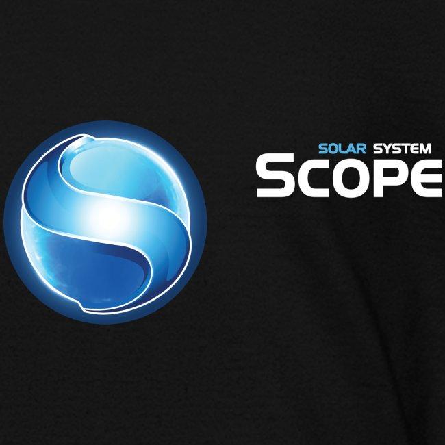 Solar System Scope : Logo With S