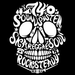Sound system ska reggae soul rocksteady