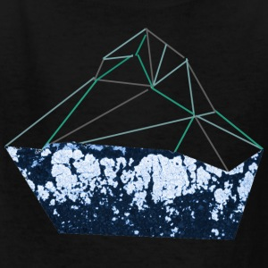 Melt Line - Kids' T-Shirt