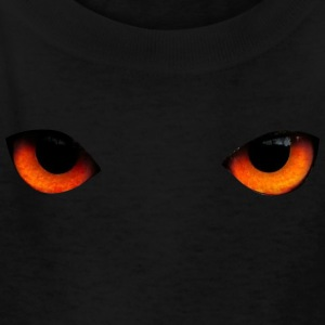 Owl eyes nocturnal collection - Kids' T-Shirt