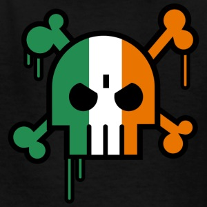 ireland - Kids' T-Shirt