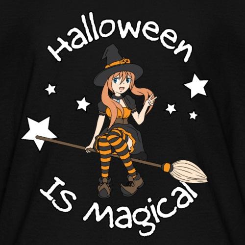 Halloween is Magical - Kids' T-Shirt