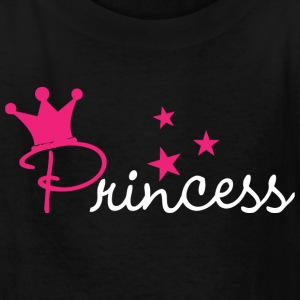 Princess Kidz T-Shirt - Kids' T-Shirt
