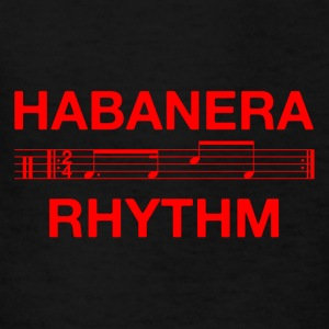 habanera red - Kids' T-Shirt