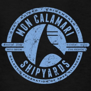 Mon Calamari Shipyards - Kids' T-Shirt