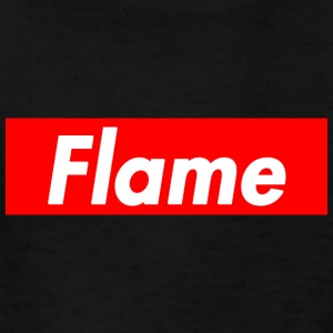 Hype Flame - Kids' T-Shirt