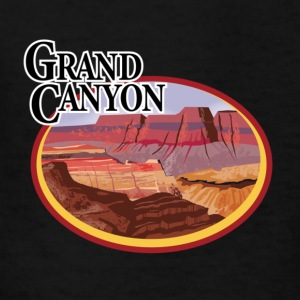 Grand Canyon - Kids' T-Shirt