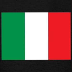 italian flag - Kids' T-Shirt