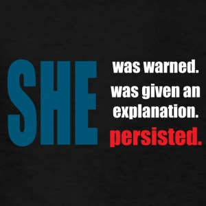 Never Persisted - Kids' T-Shirt