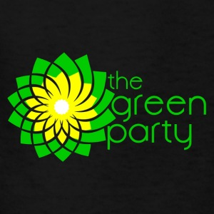 The Green Parti I - Kids' T-Shirt