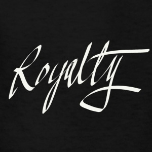 Royalty - Kids' T-Shirt