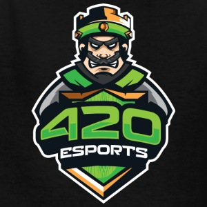 420 Main Swag - Kids' T-Shirt