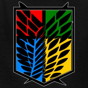 Windows Legion - Kids' T-Shirt