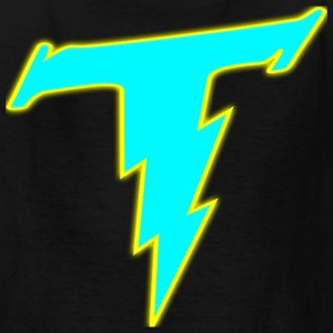 Thunder Pals Logo - Kids' T-Shirt