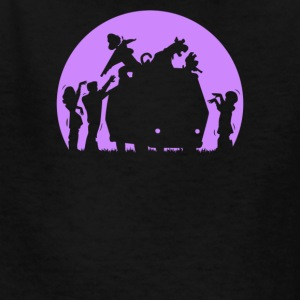 Zoinks They re Zombies - Kids' T-Shirt